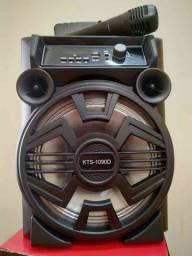 Caixa de Som KTS 1090