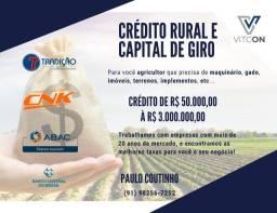 credito rural para autonomos