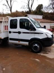 Iveco Daily Truck 70C17 C. Dupla.
