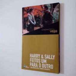 """Dvd """"harry e sally: feitos um para o outro"""""""