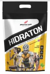 Hidraton Isotônico Repositor Energético 1kg Bodyaction
