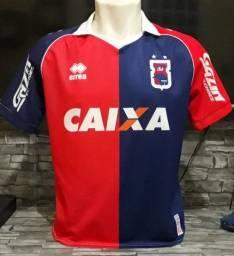 Camisa Oficial Paraná Clube Errea S/N
