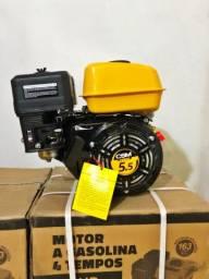 Motor á gasolina 5.5HP 4T CsmForce 163cc