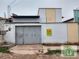 Casa com 3 dormitórios para alugar, 115 m²- Bela Vista - Timon/MA