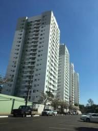 Apartamento com 3 dormitórios para alugar, 69 m² por R$ 1.100,00/mês - Aurora - Londrina/P