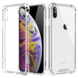 Capa P/ Iphone Anti-Impacto