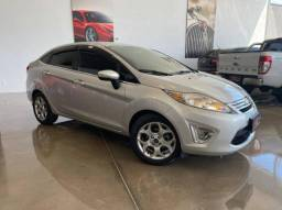 FIESTA 2012/2013 1.6 SE SEDAN 16V FLEX 4P MANUAL