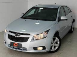 Chevrolet Cruze 1.8 LT AT