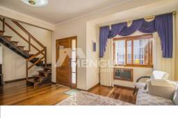 Casa de condomínio à venda com 3 dormitórios em São sebastião, Porto alegre cod:9768