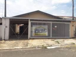 Casa com 1 dormitório para alugar, 60 m² por R$ 700,00/mês - Parque dos Pinheiros - Hortol