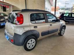 FIAT UNO 2010/2011 1.4 WAY 8V FLEX 4P MANUAL