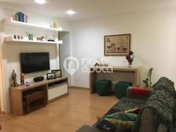 Apartamento à venda com 2 dormitórios em Botafogo, Rio de janeiro cod:BO2AP50628
