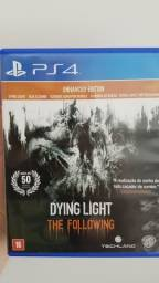 Dying Light PS4 - The Following