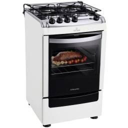 Fogão 4 Bocas Electrolux Chef Super com Acendimento Automático