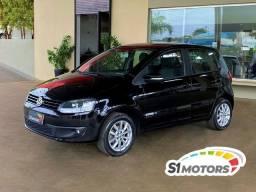 VolksWagen Fox Plus 1.6 Preto