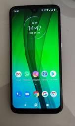 Motorola G7 64GB Polar 4G<br><br>