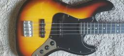 Baixo Tagima Jazz Bass JB-4 Specisl Séries Sunburst
