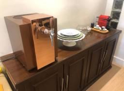 Chopeira elétrica gourmet