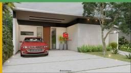 Ponta Negra Condomínio residencial Passaredo Casa térrea com 3 Su