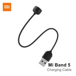 Carregador Original Xiaomi para Mi Band 5