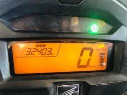 fan 160cc 15/16 prata R$10,900 (financiamos)