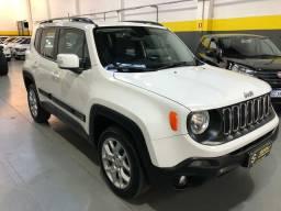 Jeep Renegade Longitude 4x4 Diesel Completo 2016