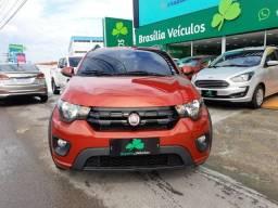 Fiat Mobi Way On 1.0 2017