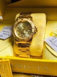 Relógio Masculino Invicta pro Diver Original