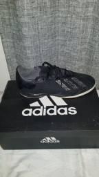Chuteira Adidas X Futsal tamanho 38/39