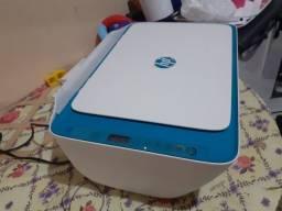 Impressora HP 2676 multifuncional com Wi-Fi