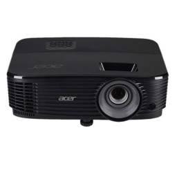 Projetor Acer X1323WH, 3700 Ansi Lumens, HDMI/D-Sub/RCA