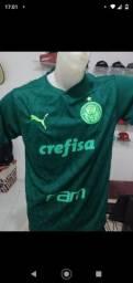 Linda camisa brasileira alguma Europa tám G
