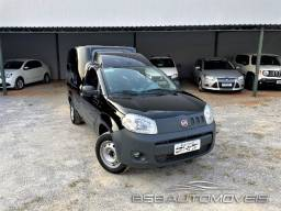 Fiat Fiorino 1.4 Hard Working Flex 2019 Único Dono Bem Conservada IPVA 2021 Pago!!!