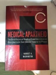 Medical Apartheid - Harriet A. Washington