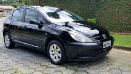 Peugeot 307 ano 2006 1.6 completo