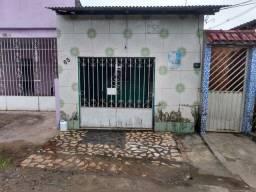 Casa na Rua Oitava, somente venda
