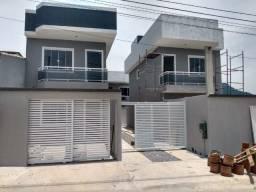Linda Casa Duplex no Parque das Flores-Rio das Ostras-Rj