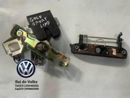 Título do anúncio: MAÇANETA TRASEIRA COMPLETA VW GOLF SPORTILINE