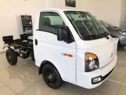 Hyundai HR 2.5 Completo 2020/2021