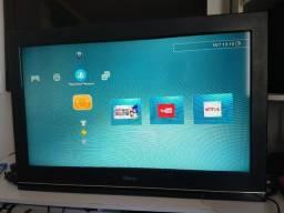 Tv Philco LCD 32 Com Variação de Imagem