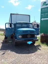 Mercedes Benz 11-13