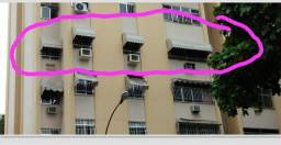 Vendo apartamento 3 quartos no Catumbi