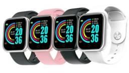 Smartwatch top