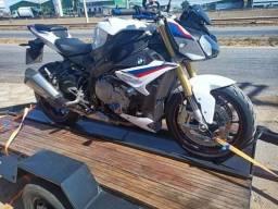 BMW S-1000r PARCELAMOS