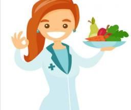 Estágio Nutricionista