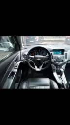 Cruze LT hatch 2014