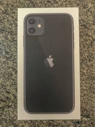 Caixa iPhone 11 64gb