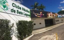 Cota Clube Náutico Sete Lagoas