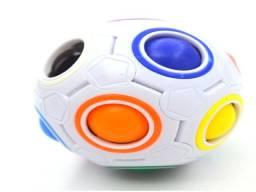 Bola De Futebol Mágica Racha Cuca Personalizado