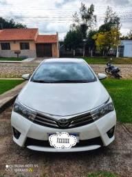 Toyota Corolla XEI 15/15
